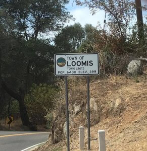 Crystal Blue is proud to be located in Loomis, CA
