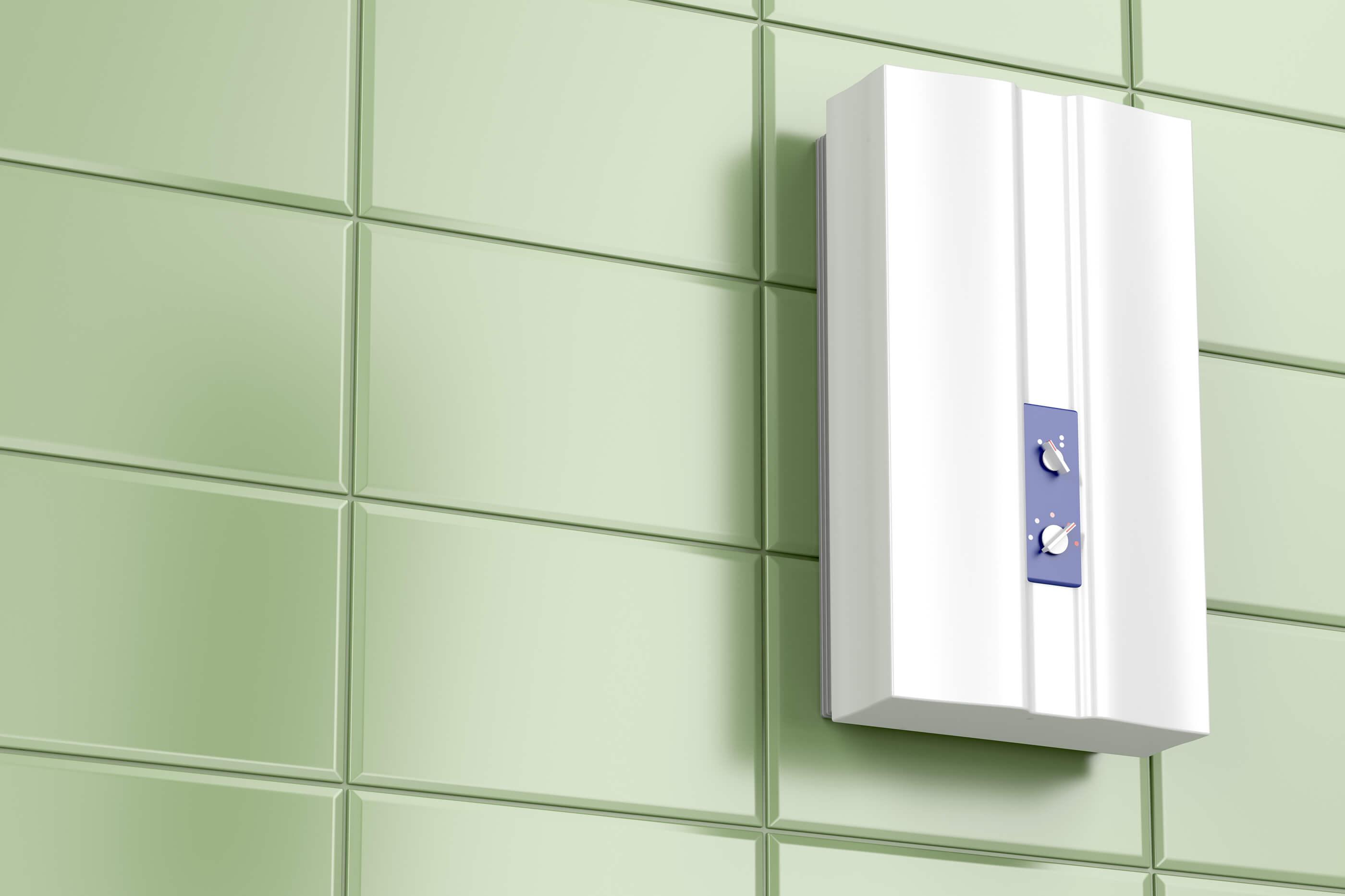 water heater repair in Sacramento, CA by Crystal Blue