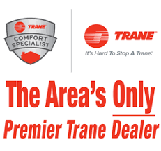 AC repair by Crystal Blue - the area's only premier trane dealer